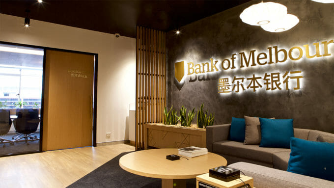 Bank of Melbourne