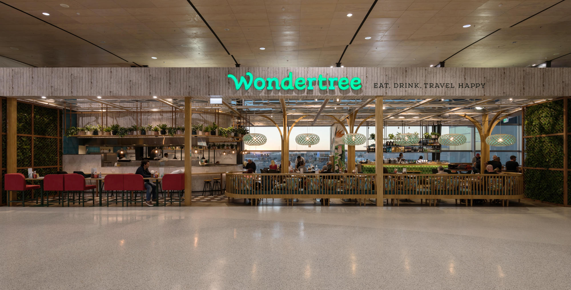 Wondertree