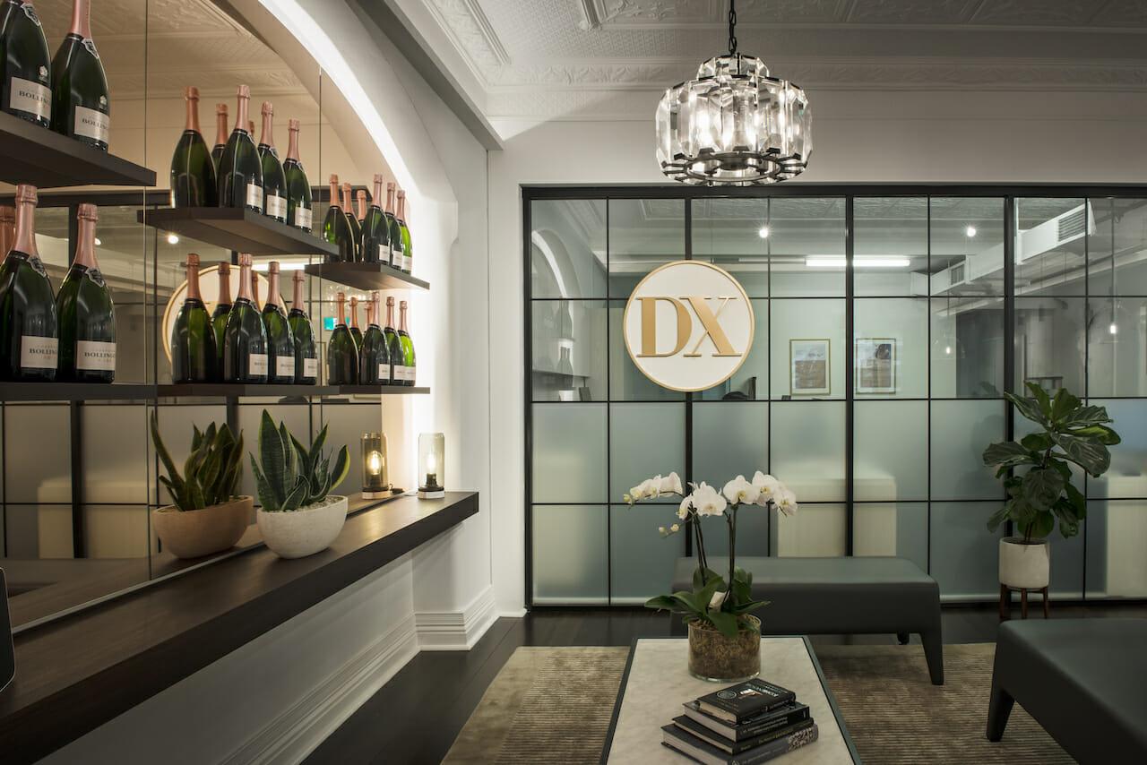 Modern Luxury Meets Heritage