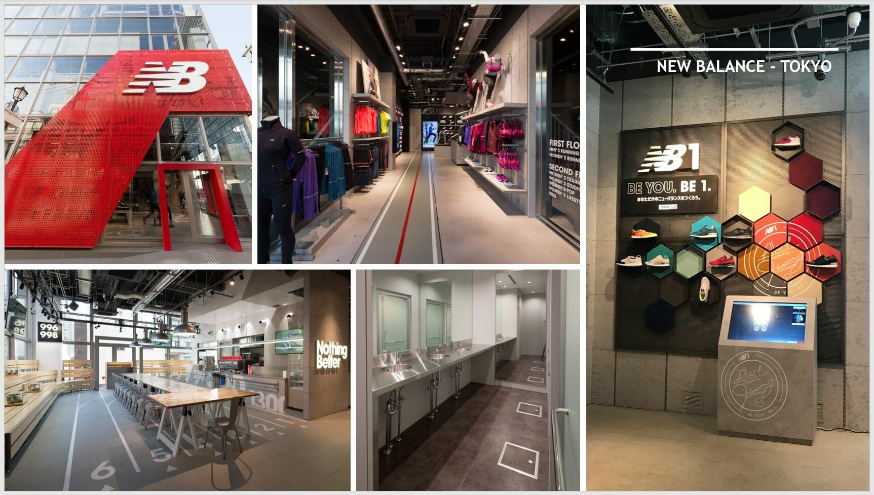 Japanese Retail Design – Top Stores in Tokyo