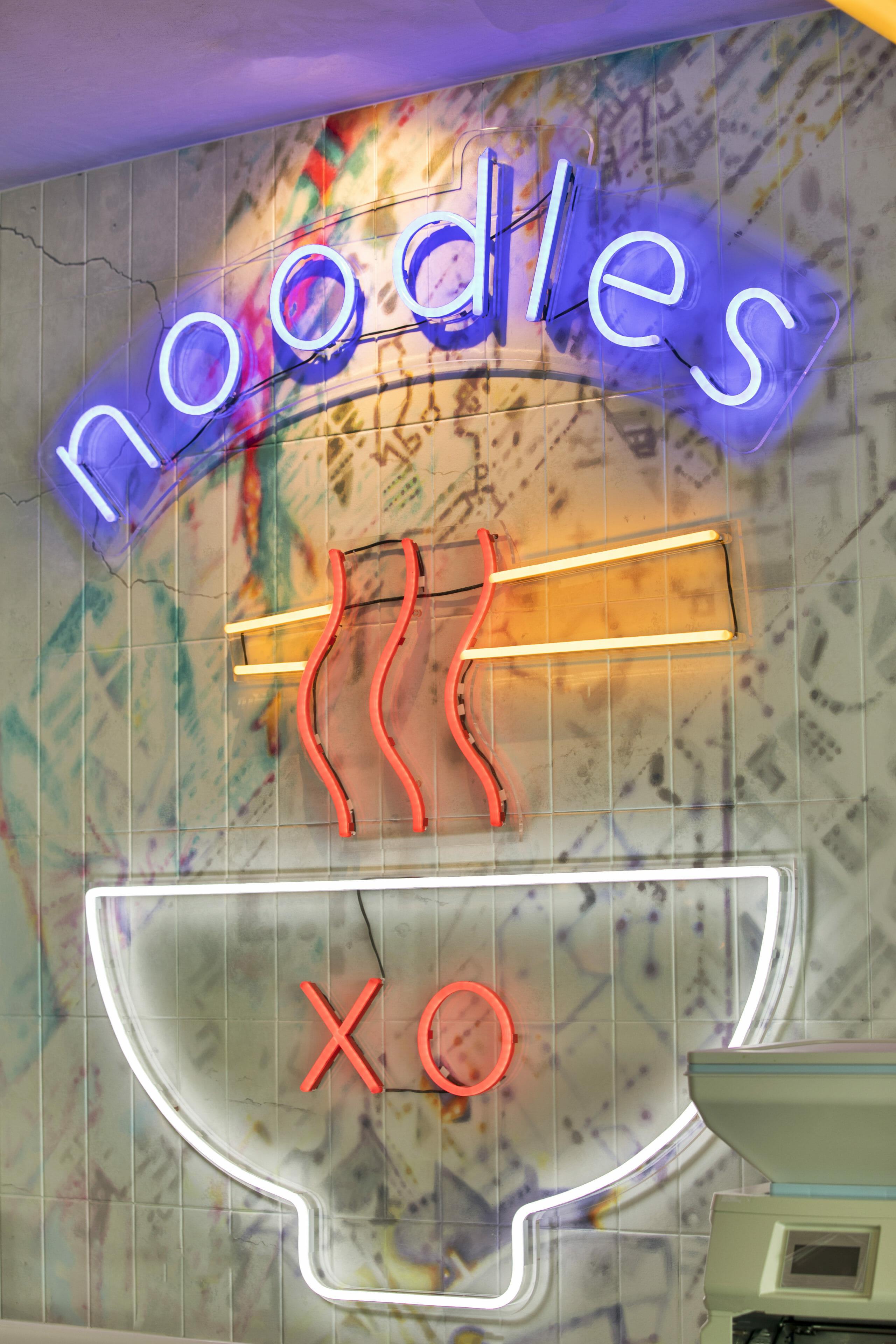 Noodles XO