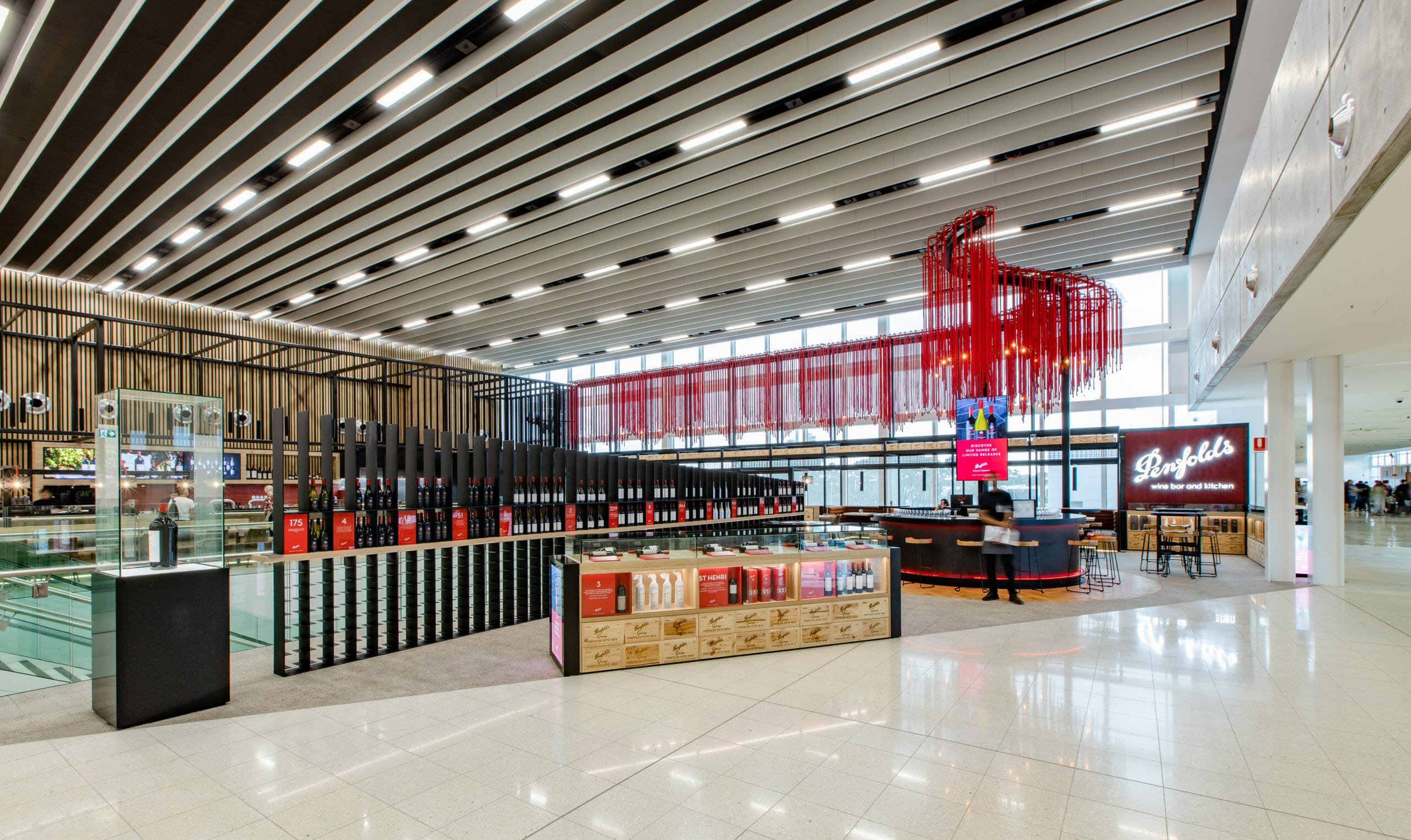 Penfolds Wine Bar and Kitchen