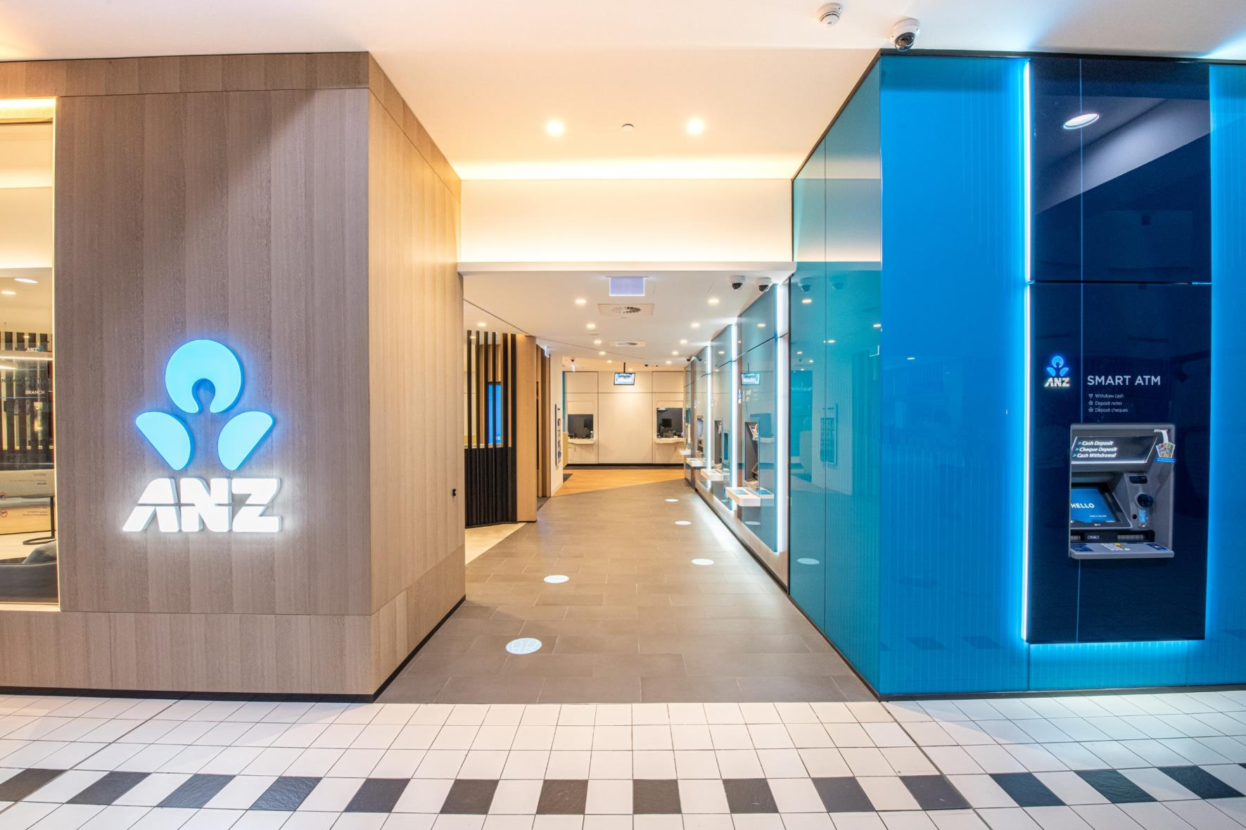 ANZ At Home