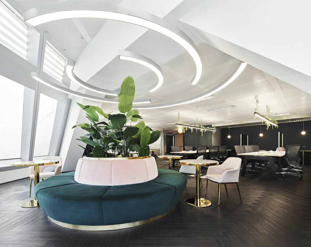 Workplace & Office Fit-out