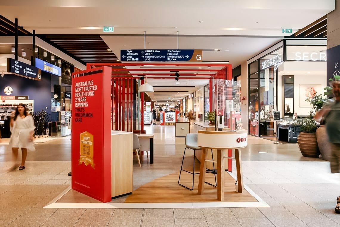 HCF Kiosk - Maitland, NSW