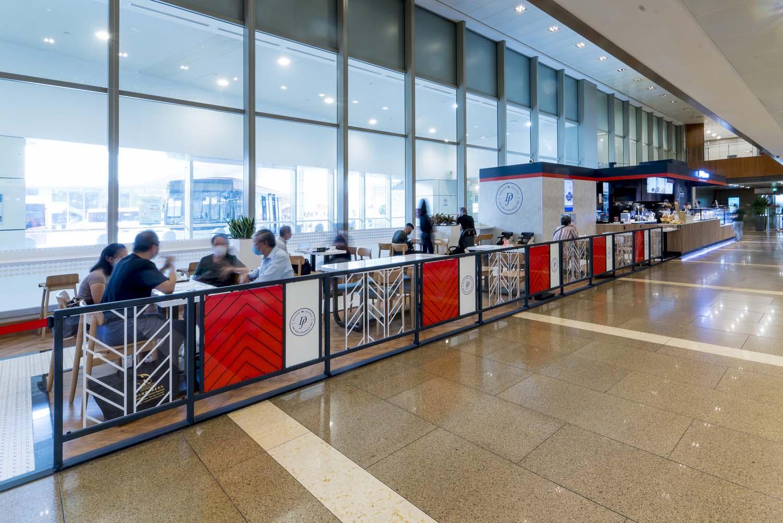 Délifrance Singapore HDB Hub