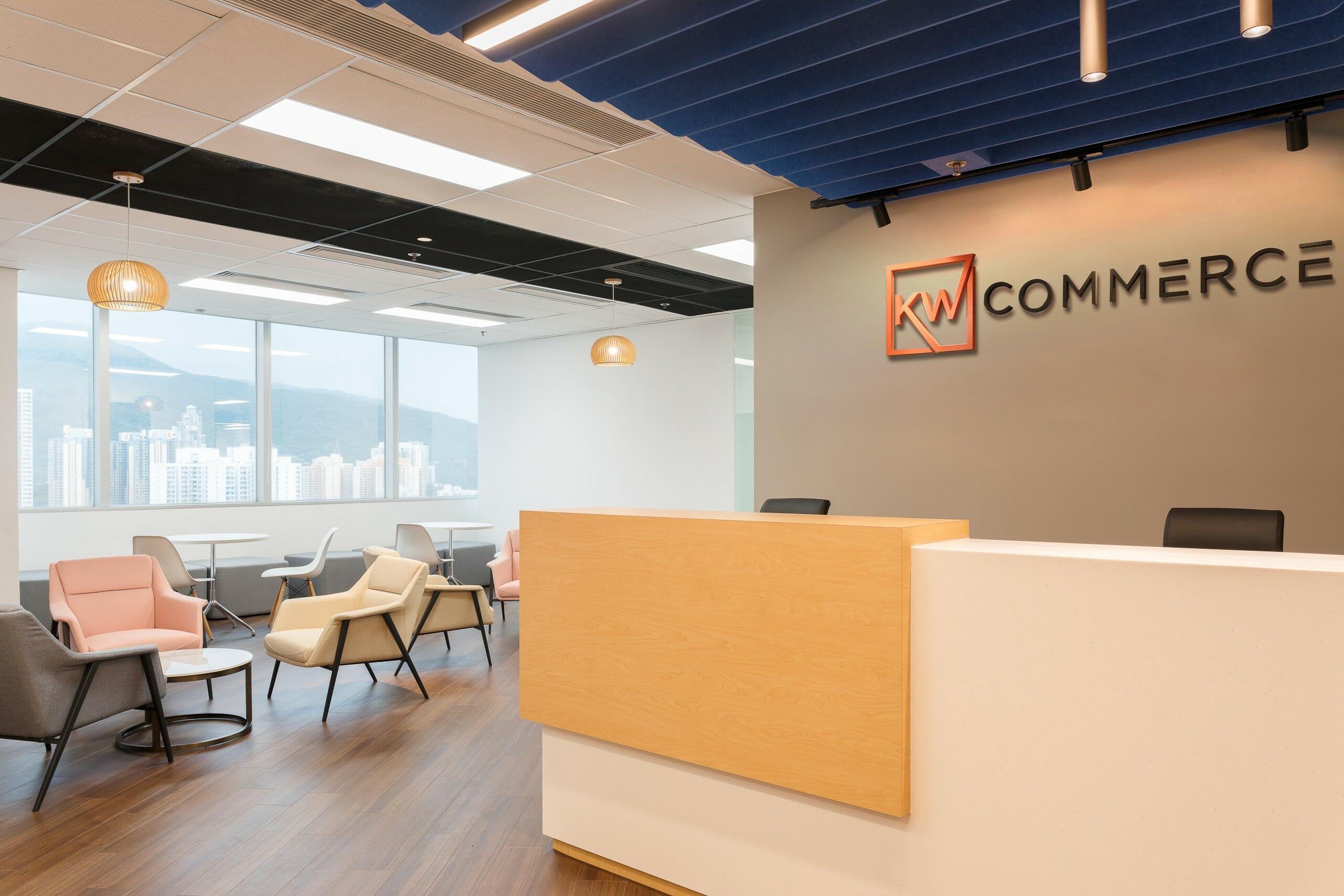 KW Commerce Headquarters